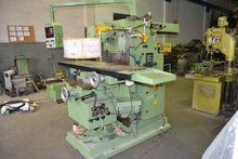 Milling machine CME FU3