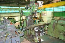 Milling machine ANAYAK FV-2V