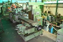 Milling machine FEXAC UP
