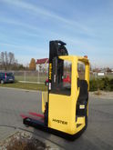 Hyster Reach Truck R1.4 6400mm