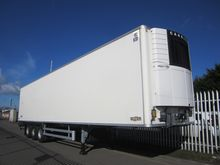 Used 2011 CHEREAU Re