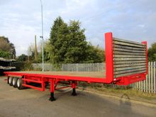 2005 GENERAL TRAILERS GT Timber