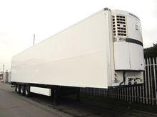 2008 KRONE Refrigerated Boxvan
