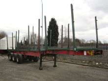 2002 AHP Timber Carrier 2268