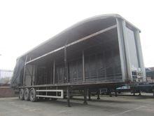 2009 SDC Aerofront Double Deck