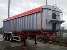 MONTRACON Tipping Trailer 3088