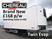 CHEREAU Refrigerated Box 3193
