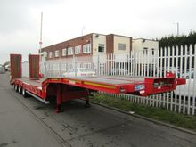 MONTRACON Low Loader 3215