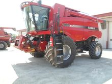 Used 2009 CASE IH 70