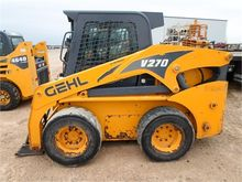 Used 2010 GEHL V270