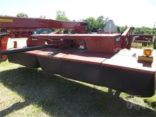 Used 2007 HOLLAND 14