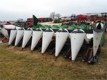 Used 2009 HARVESTEC