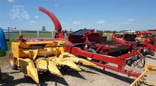 Used 2005 HOLLAND FP