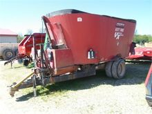 Used 2000 ROTO MIX V