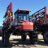 Used 2005 CASE IH SP