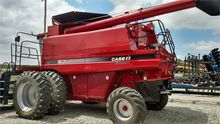 Used 2008 CASE IH 25