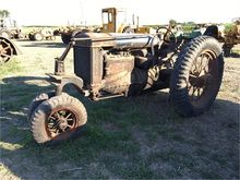 Used FORDSON ALL-ARO