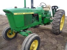 john deere 2510 tractor review