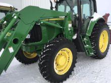 Used Tractor Snowblower for sale  John Deere equipment & more | Machinio
