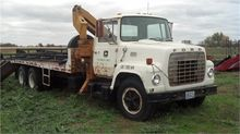 1978 FORD 7000