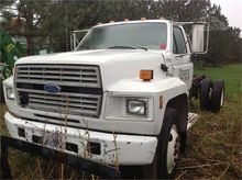 Used 1987 FORD F700
