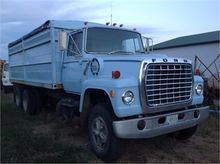 Used 1975 FORD 880 i