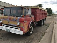 Used 1973 FORD C700