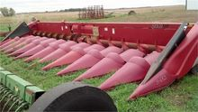 Used CASE IH 2412 in
