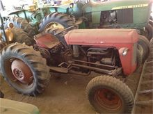Used 1961 MASSEY-FER