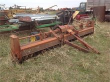 Used FARMHAND F201B