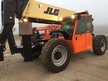 Used 2013 JLG G12-55