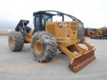 Used Track Skidders for sale  Caterpillar equipment & more