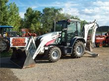 Used 2014 TEREX TLB8
