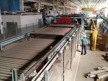 Mesh welding line EVG QC- 76