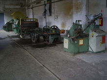 Complete Nail Making Plant