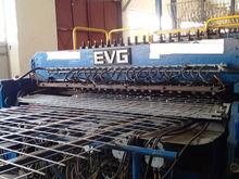 EVG Mesh Welding Line