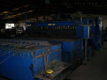 1977 Complete mesh plant Schlat