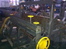 Weaving looms machine JAGER WAF