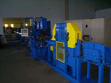 1996 SMEI Lattice Girder Line