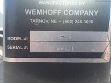 Wemhoff H-36