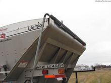 2012 New Leader NL3030