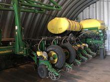 2012 John Deere 1770NT CCS