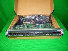 Cisco PoE Line Card WS-X4224-RJ