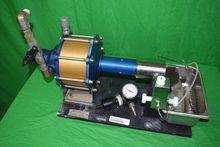 Mircofluidics Microfluidizer 11