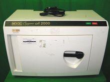 MVE Cryogenics crf 2000 KS30-SV