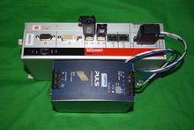 Beckhoff C6920 Control Cabinet