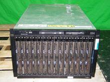 IBM BladeCenter HC1 8677 with x