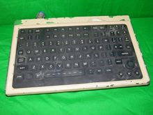 DRS Data Entry Keyboard Rugged