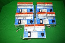 Used Lot of 5 MicroL