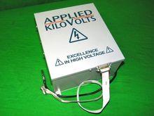 Applied Kilovolts LS015RZZ703 I
